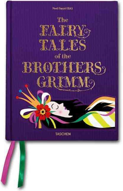 Fairy Tales of Brothers Grimm