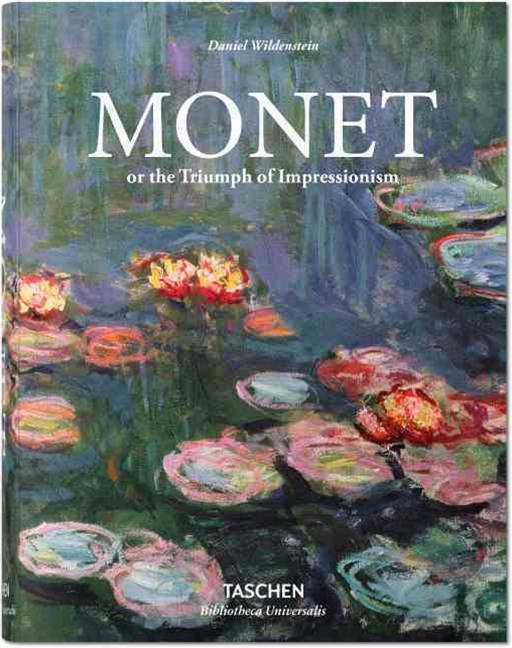 Monet Triumph Of Impressionism
