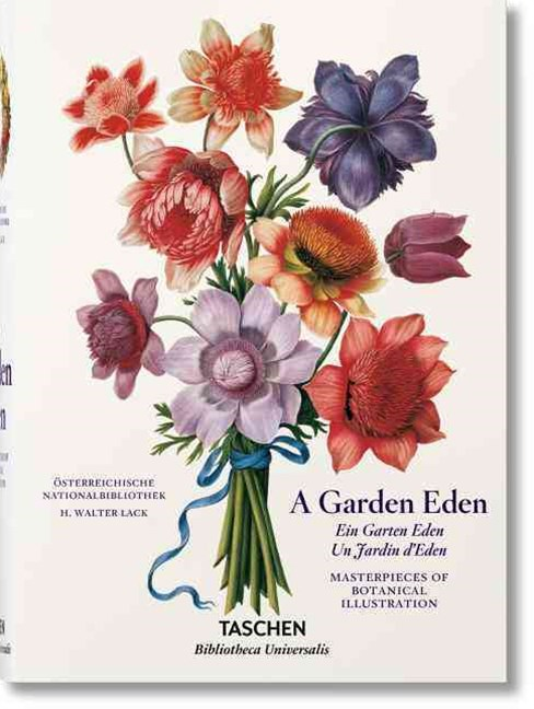 A Garden Eden: Masterpieces of