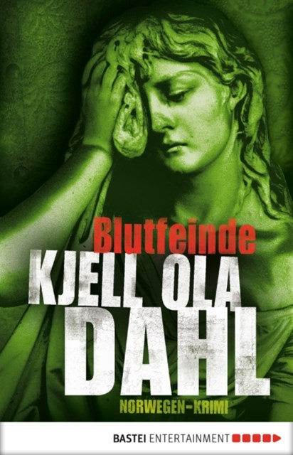 (ebook) Blutfeinde