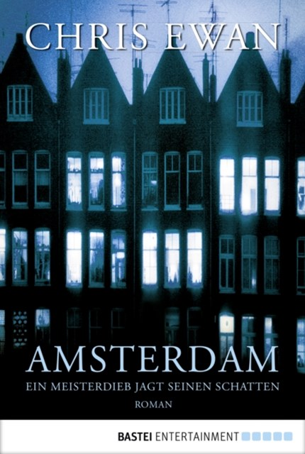 (ebook) Amsterdam