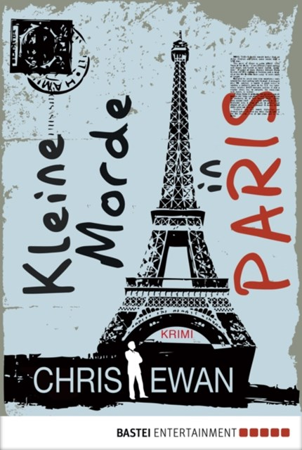 (ebook) Kleine Morde in Paris
