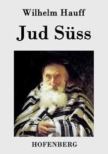 Jud S�ss by Wilhelm Hauff (9783843028042) - PaperBack - Modern & Contemporary Fiction General Fiction