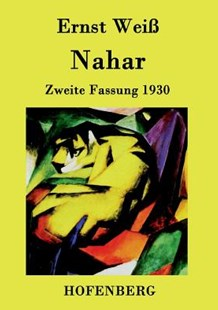 Nahar by Ernst Wei (9783843033893) - PaperBack - Modern & Contemporary Fiction General Fiction