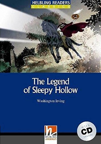 The Legend of Sleepy Hollow (Level 4)