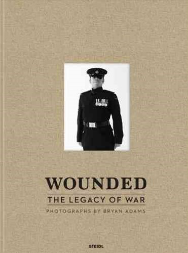 Wounded: Legacy of War