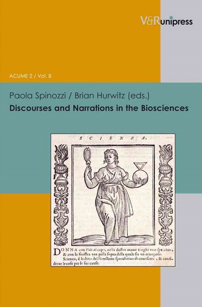 Discourses and Narrations in the Biosciences