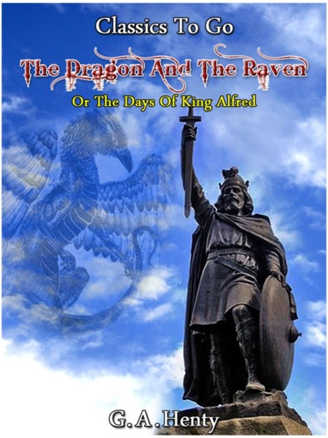 (ebook) Dragon and the Raven