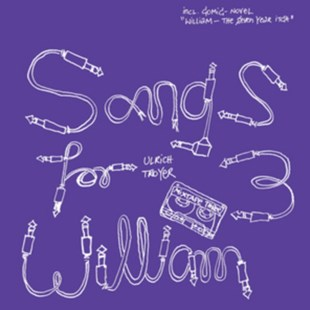 Songs for William - CD / Album - Music Dance & Electronic