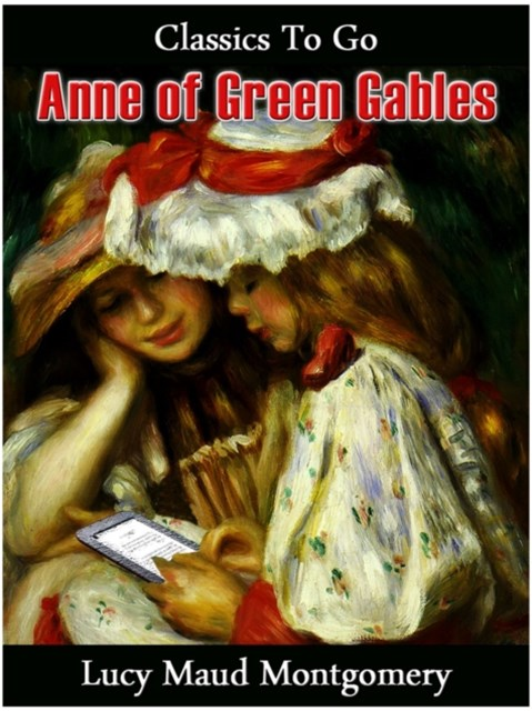 (ebook) Anne of Green Gables