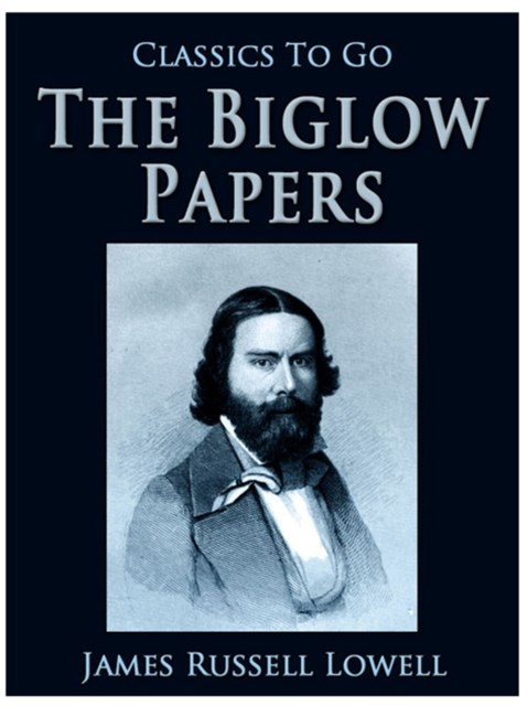 Biglow Papers
