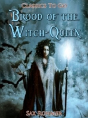(ebook) Brood of the Witch-Queen