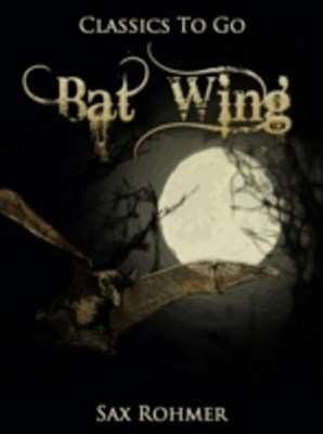 (ebook) Bat Wing