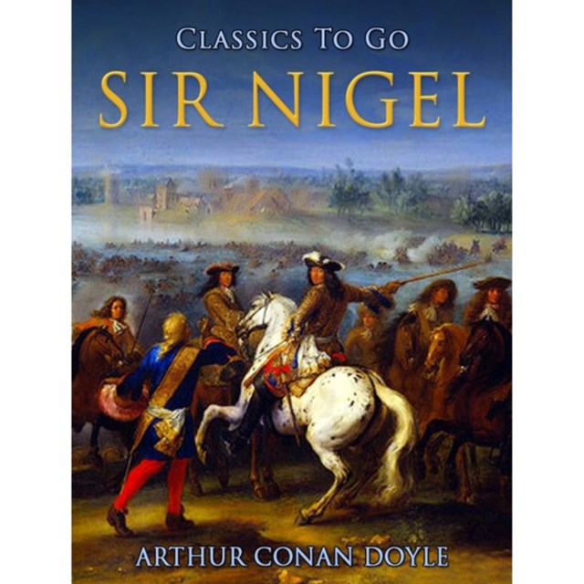 Sir Nigel
