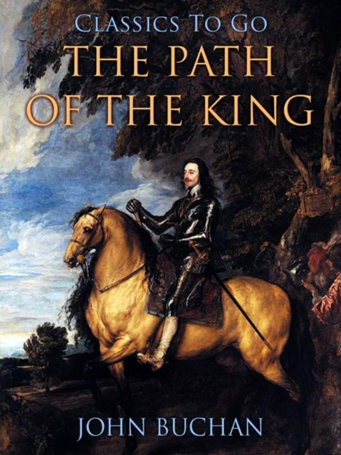 (ebook) Path of the King