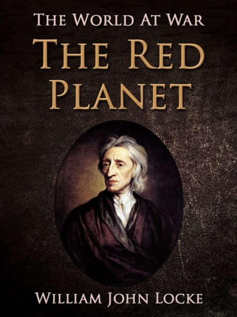 (ebook) Red Planet