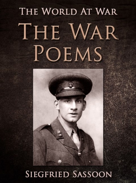 (ebook) War Poems