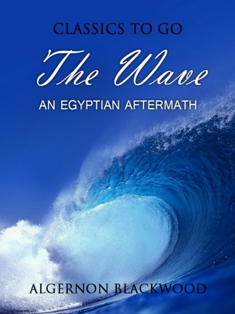 (ebook) Wave: An Egyptian Aftermath