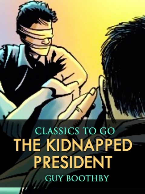 (ebook) Kidnapped President