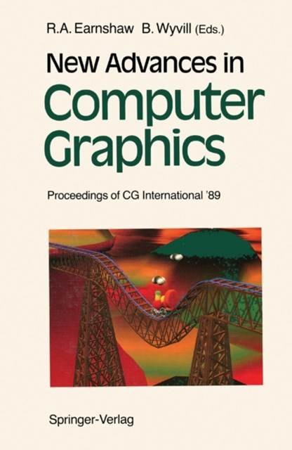 (ebook) New Advances in Computer Graphics