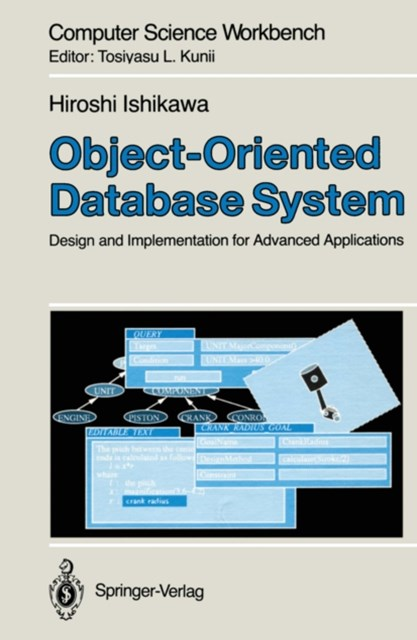 (ebook) Object-Oriented Database System