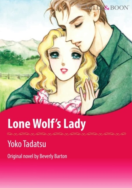 (ebook) LONE WOLF'S LADY