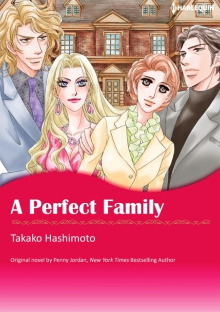 (ebook) PERFECT FAMILY
