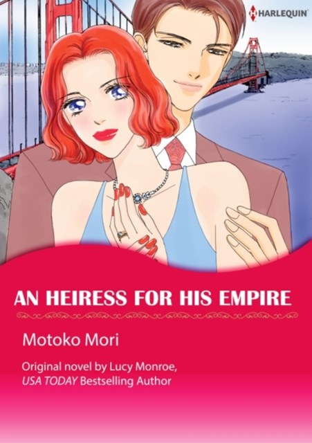 (ebook) Heiress for His Empire