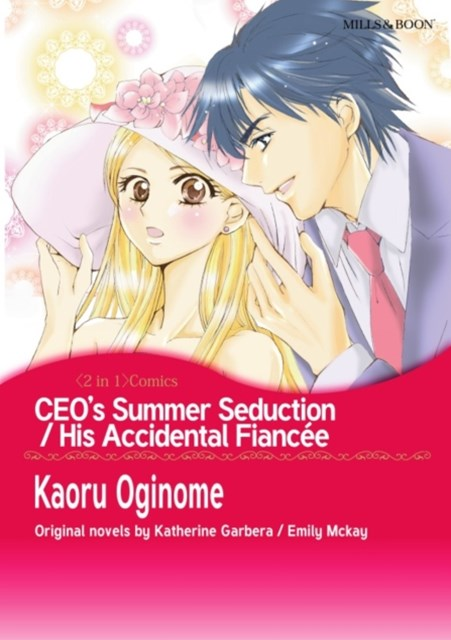 (ebook) CEO'S SUMMER SEDUCTION/HIS ACCIDENTAL FIANCEE