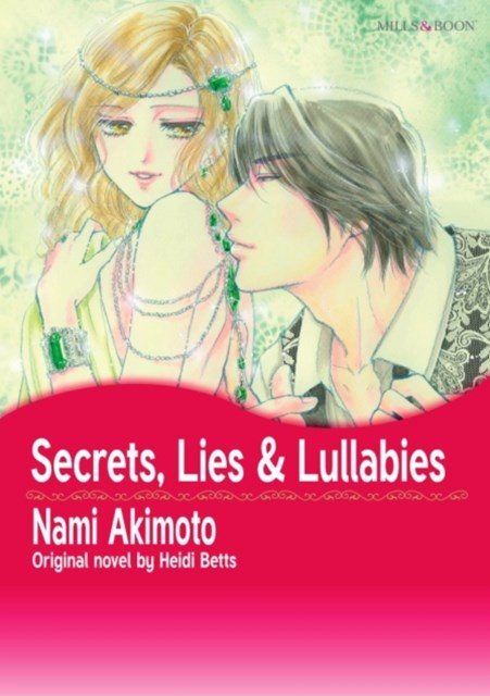 (ebook) Secrets, Lies & Lullabies