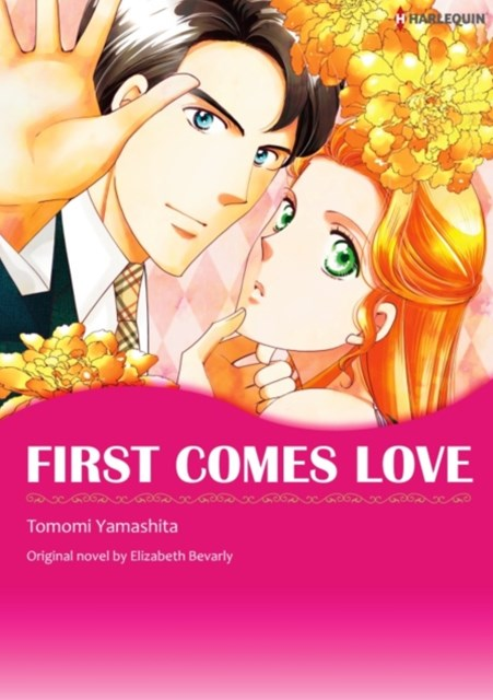 (ebook) FIRST COMES LOVE