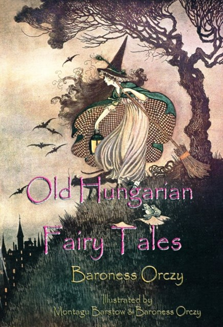 (ebook) Old Hungarian Fairy Tales