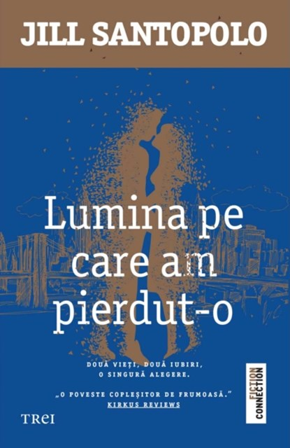 (ebook) Lumina pe care am pierdut-o