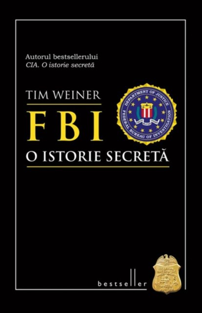 (ebook) FBI. O istorie secreta