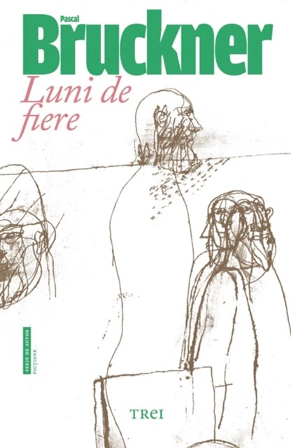 (ebook) Luni de fiere