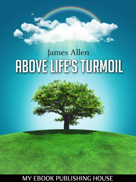 (ebook) Above Life's Turmoil