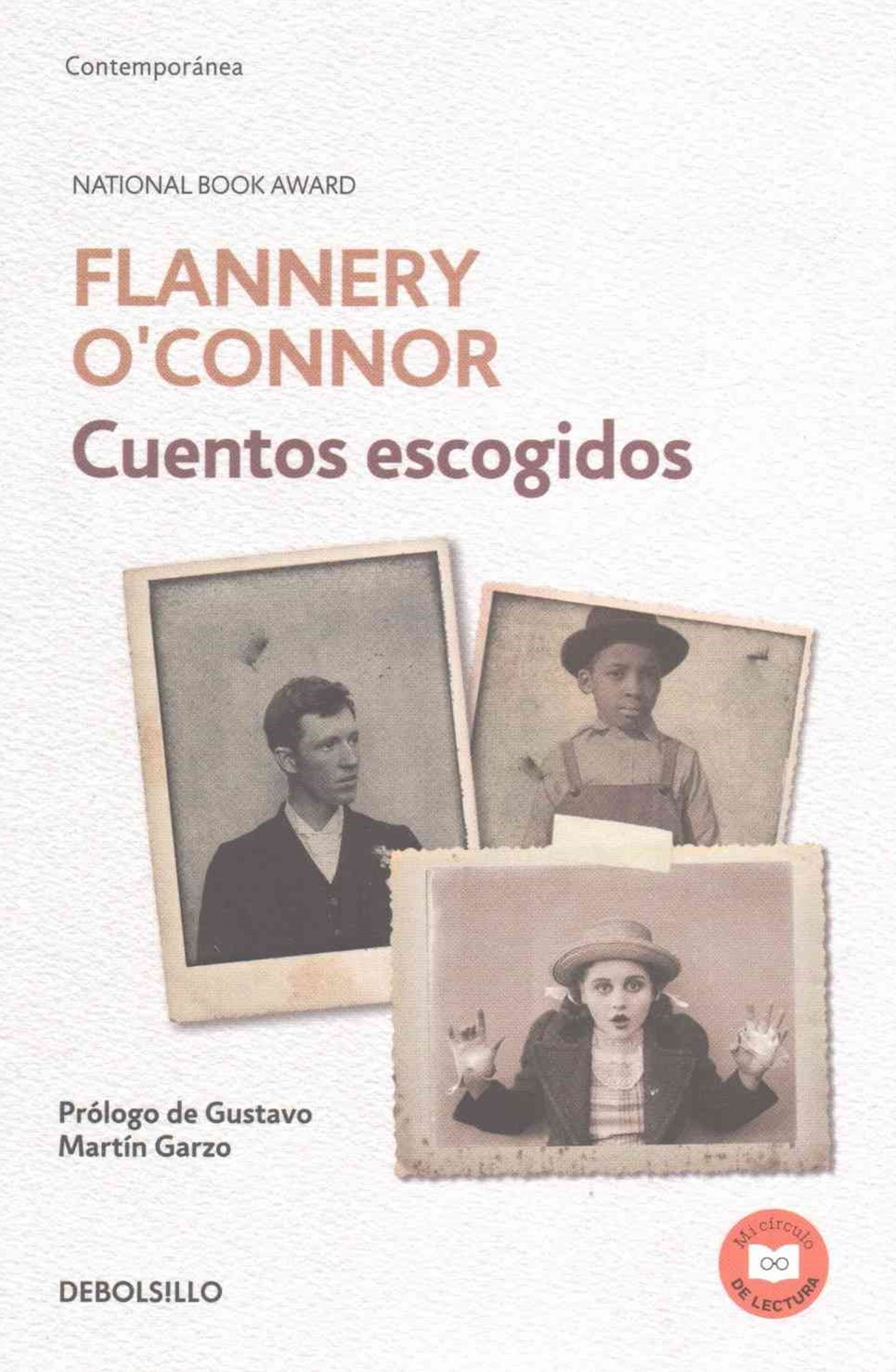Cuentos Escogidos (the Complete Stories)