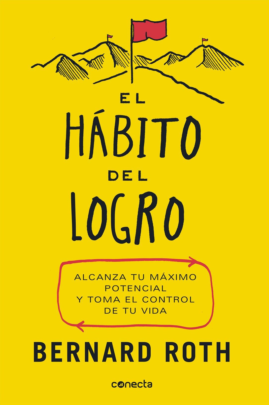 El h+íbito del logro / The Achievement Habit