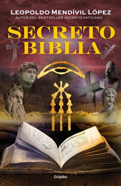 Secreto Biblia/ Secret Bible