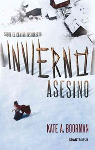 Invierno Asesino by Kate A. Boorman (9786077357339) - PaperBack - Young Adult Contemporary