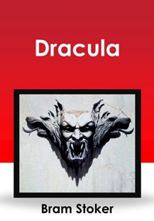 (ebook) Dracula - Horror & Paranormal Fiction