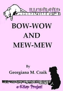 (ebook) Bow-Wow and Mew-Mew - Children's Fiction