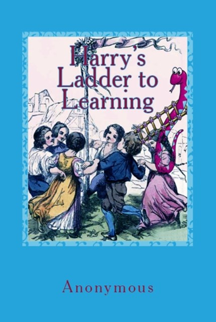 Harry's Ladder to Learning
