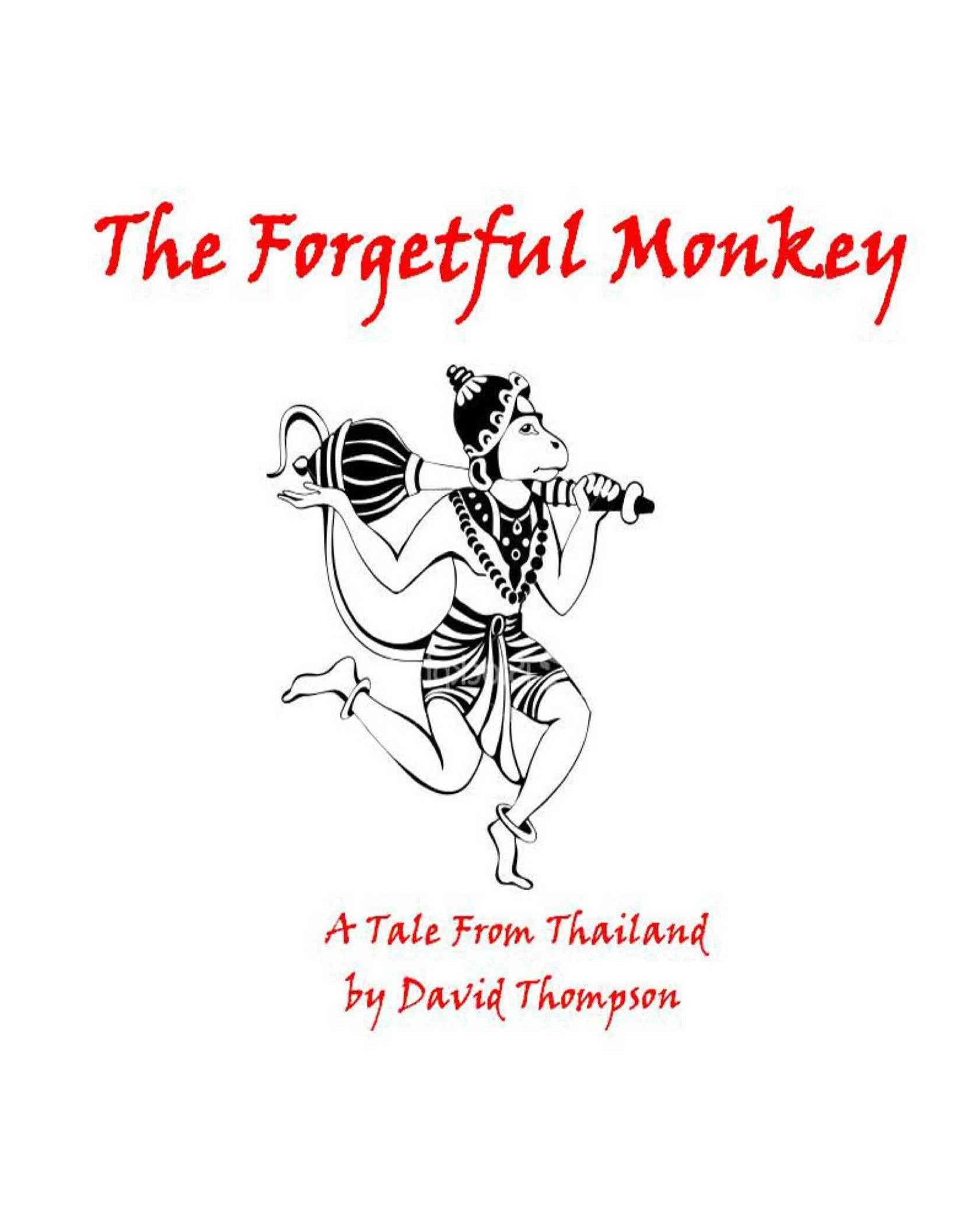 Forgetful Monkey