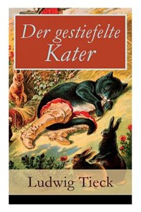 Der gestiefelte Kater by Ludwig Tieck (9788027316731) - PaperBack - Poetry & Drama