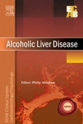 (ebook) Alcoholic Liver Disease - ECAB