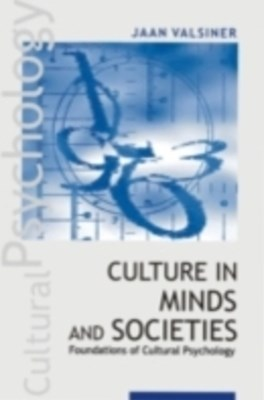 Culture in Minds and Societies