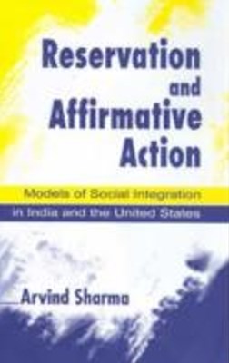 (ebook) Reservation and Affirmative Action