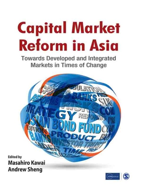 (ebook) Capital Market Reform in Asia