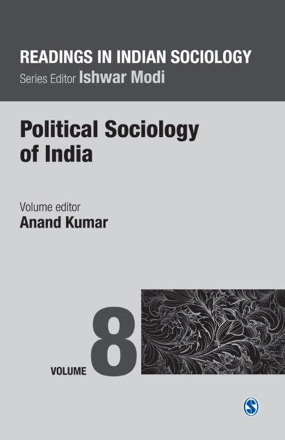 (ebook) Readings in Indian Sociology